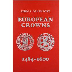 EUROPEAN CROWNS 1484-1600