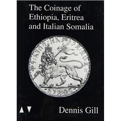 GILL'S COINAGE OF ETHIOPIA...