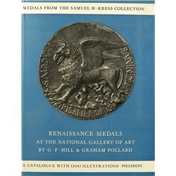 KRESS COLLECTION OF RENAISSANCE MEDALS