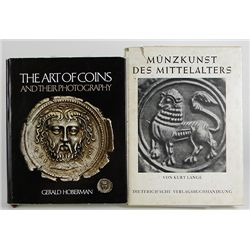 THE ART OF COINS AND THEIR PHOTOGRAPHY