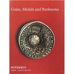 Russian Numismatic Auction Catalogues