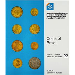 COINS OF BRAZIL