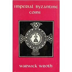 IMPERIAL BYZANTINE COINS