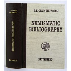 NUMISMATIC BIBLIOGRAPHY