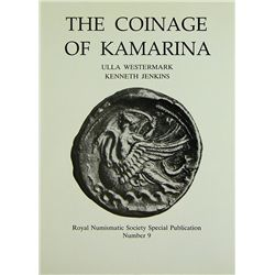 THE COINAGE OF KAMARINA