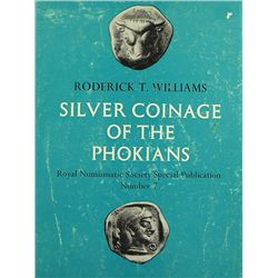 SILVER COINAGE OF THE PHOKIANS