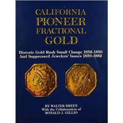 CALIFORNIA PIONEER FRACTIONAL GOLD