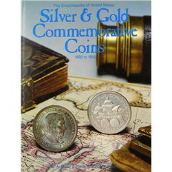 ENCYCLOPEDIA OF COMMEMORATIVE COINS