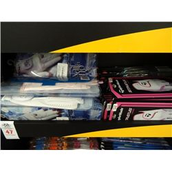 55 Ladies Golf Gloves - Assorted - 55 Times the Money