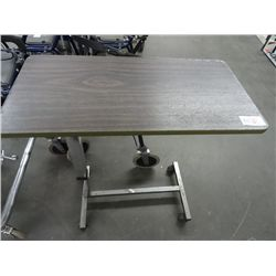 Instrument or Bed Table