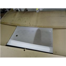 American Standard Bath Tub - Right Hand 5'