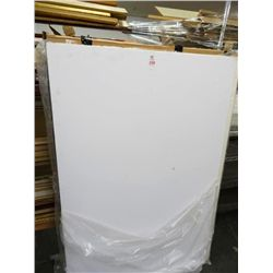 "Large Lot Matting Foam Board - 40"" x 60"" x 1/8"" Approx 10pcs"