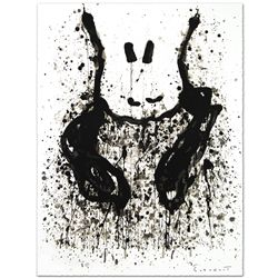 Watchdog 6 O'Clock by Tom Everhart