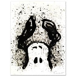 Watchdog 12 O'Clock by Tom Everhart