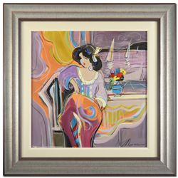 Original Moments Of You by Isaac Maimon
