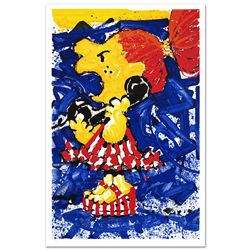1-800 My Hair Is Pulled Too Tight by Tom Everhart