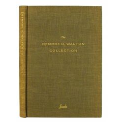 The George Walton Sales