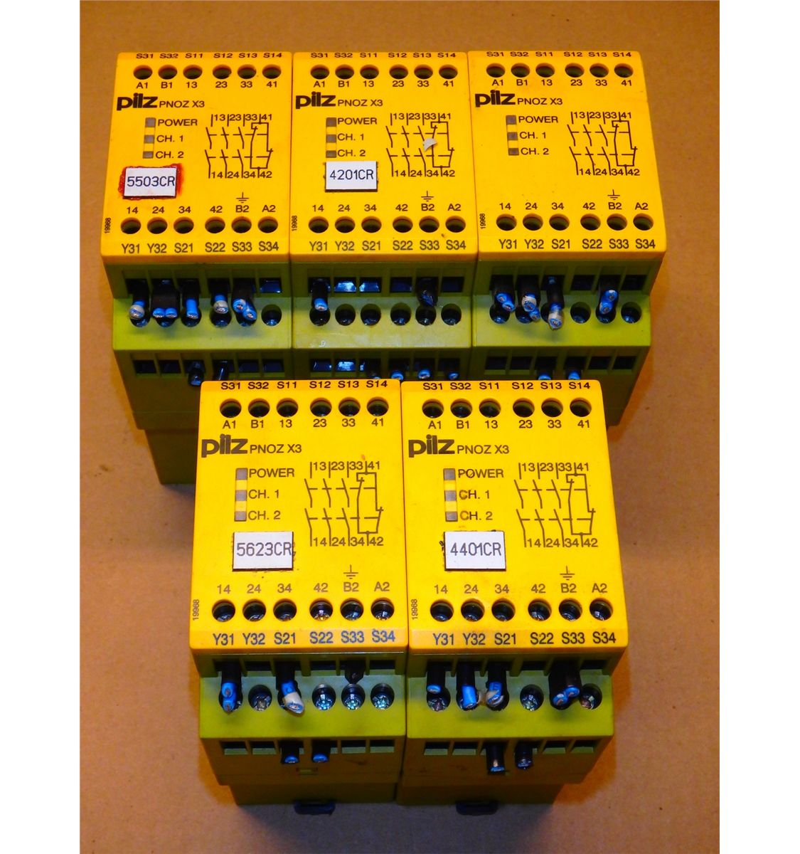 pilz pnoz x3 wiring examples pilz image wiring diagram pilz pnoz x3 safety relay on pilz pnoz x3 wiring examples