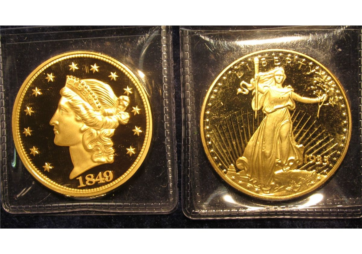 American 50 Dollar Gold Coin Copy – Wonderful Image Gallery