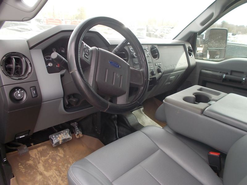2014 Ford F250 Powerstroke Preview Autos Post