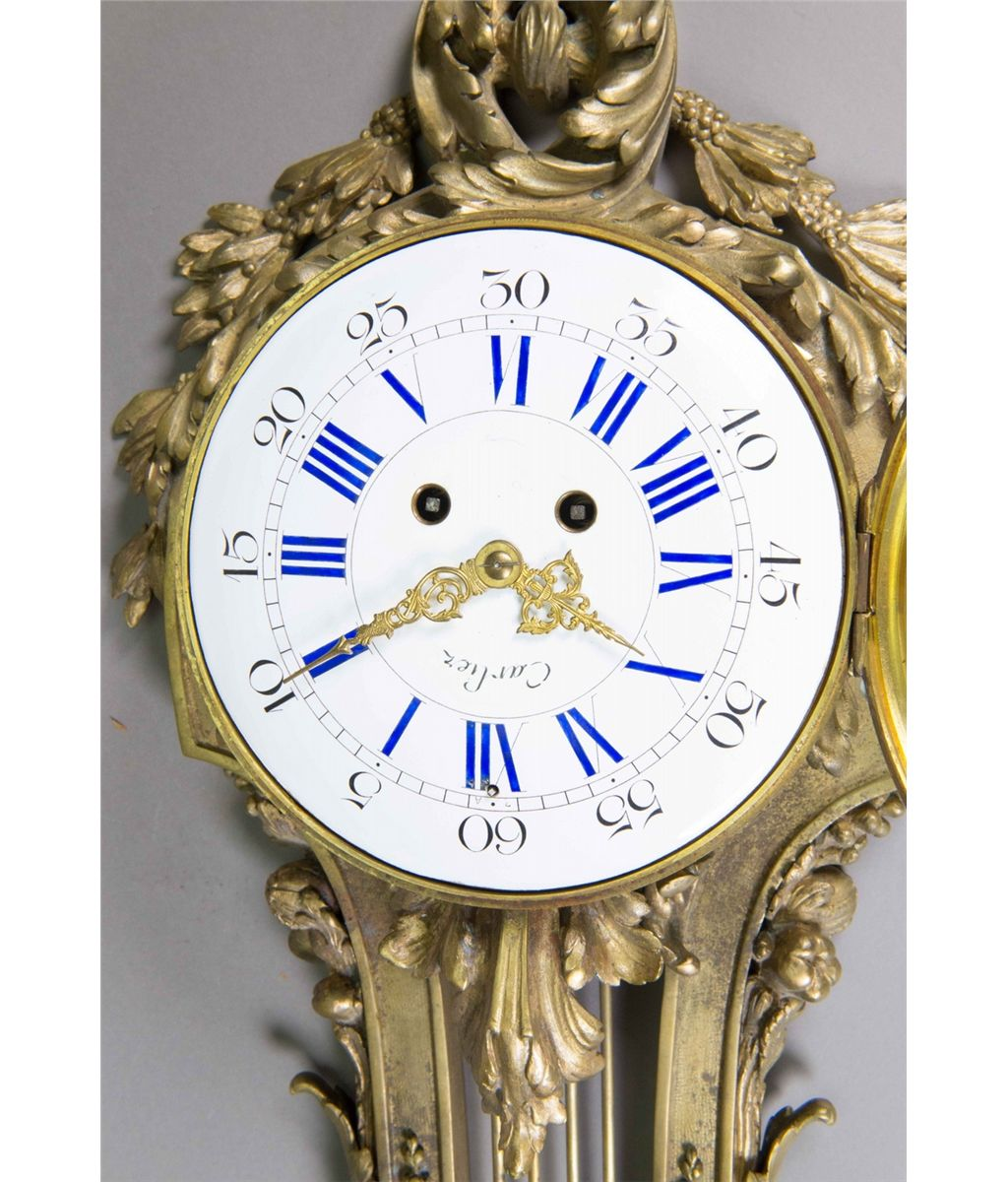 French cartier wall clock amipublicfo Images