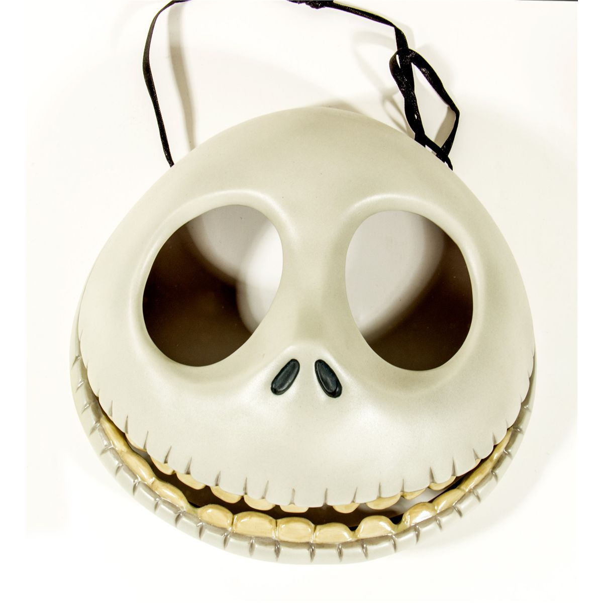 Set of 4 Limited Edition Ceramic Nightmare Before Christmas ...