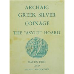 The Asyut Hoard
