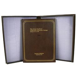 Goodman Russian Sale Leather Edition
