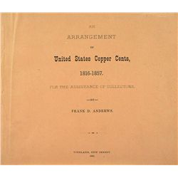 A Fine Original Copy of Andrews