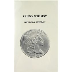 Penny Whimsy, Autographed by the Authors