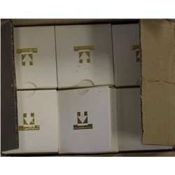 1984 Proof Dollars (50) in boxes of issue & perfect