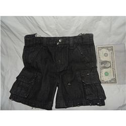 SEED OF CHUCKY SCREEN USED & MATCHED GLEN PISSING PANTS