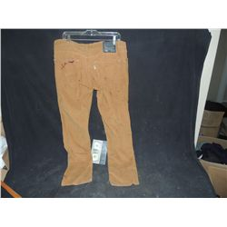 THE WALKING DEAD BLOODY ROTTEN ZOMBIE PANTS 1
