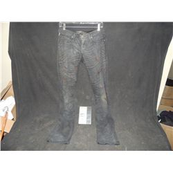 THE WALKING DEAD BLOODY ROTTEN ZOMBIE PANTS 14