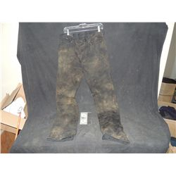 THE WALKING DEAD BLOODY ROTTEN ZOMBIE PANTS 2