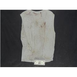 THE WALKING DEAD BLOODY ROTTEN ZOMBIE SHIRT 2
