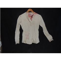 THE WALKING DEAD BLOODY ROTTEN ZOMBIE SHIRT 3