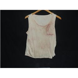 THE WALKING DEAD BLOODY ROTTEN ZOMBIE SHIRT 6