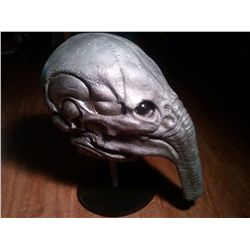 ALIEN PROMETHEUS SCREEN USED ENGINEER NAVIGATOR HELMET
