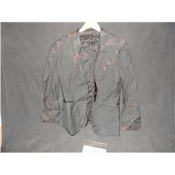 THE WALKING DEAD BLOODY ROTTEN ZOMBIE JACKET 7