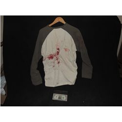 THE WALKING DEAD BLOODY ROTTEN ZOMBIE SHIRT 29