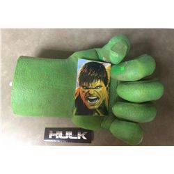 HULK THE STAND IN ARM & HAND