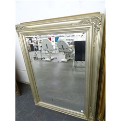 Ornate Mirror - Approx. 3' x 4' - No Shipping