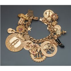 Dale Evans' Charm Bracelet - This is Your Life