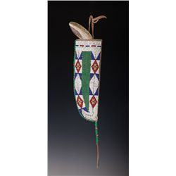 Sioux Knife Sheath