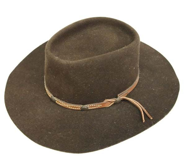 Image 1   Eddy Bros. Wool Cowboy Hat Designed by Chris Eddy ... 80047227f9a