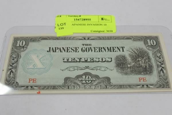 Japanese Property Auction Canada Wwii