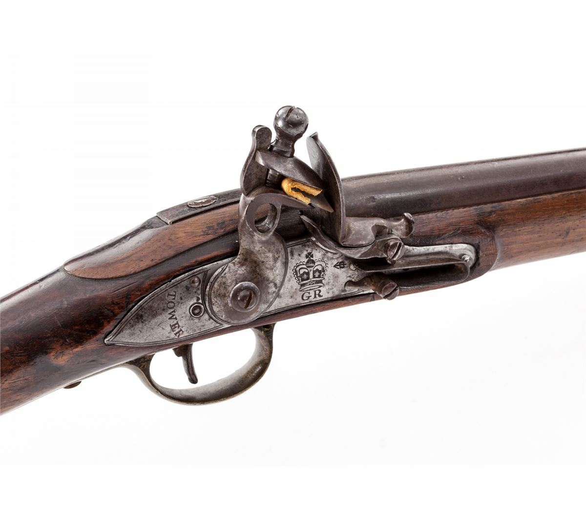 Brown Bess Musket Facts Pattern Brown Bess Musket