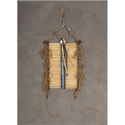 Northern Plains Warriors Hairpipe Breastplate