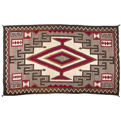Navajo Floor Sized Rug, 10' 2' x 6'
